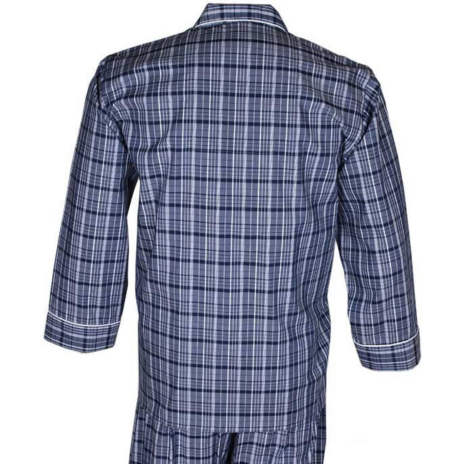 Diner's Night Suit In D-Grey SKU: FAC0426-D-GREY