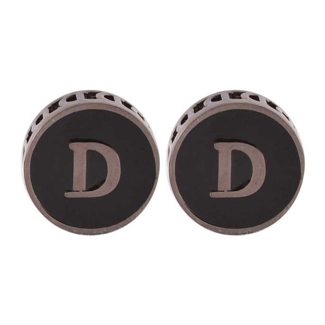 Diners Luxury Cufflinks SKU: KA199