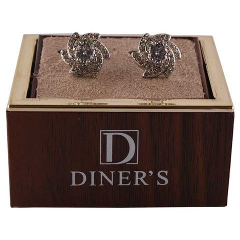 Diner's Luxury Cufflinks In Multy SKU: KA228-Multy