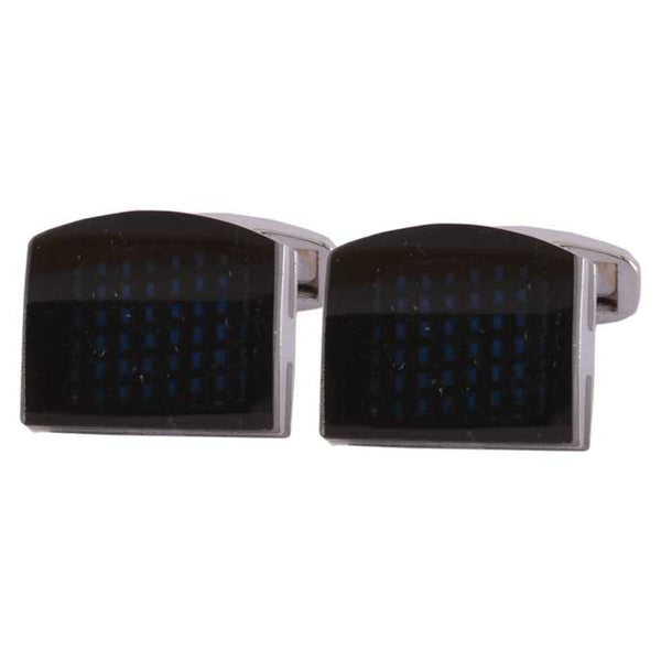 Diner's Luxury Cufflinks In Multy SKU: KA237-Multy