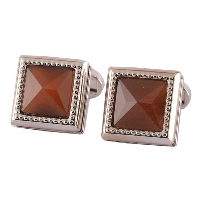 Diner's Luxury Cufflinks In Multy SKU: KA240-MULTY