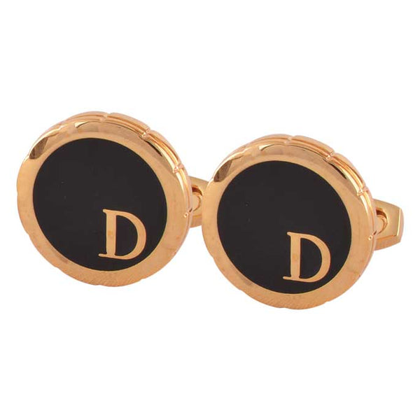 Diner's Luxury Cufflinks In Multy SKU: KA245-MULTY