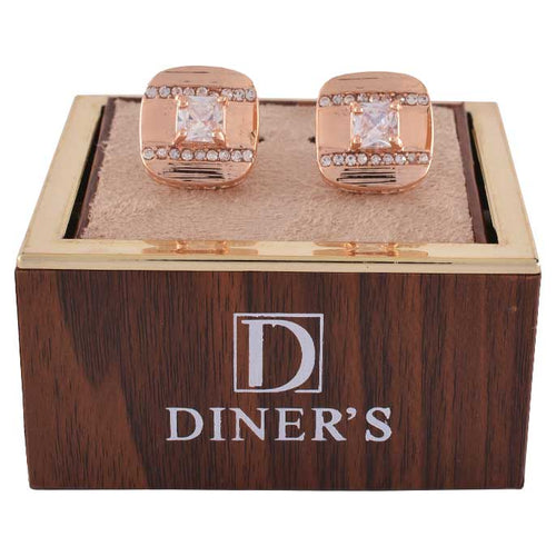 Diner's Luxury Cufflinks In Multy SKU: KA248-MULTY