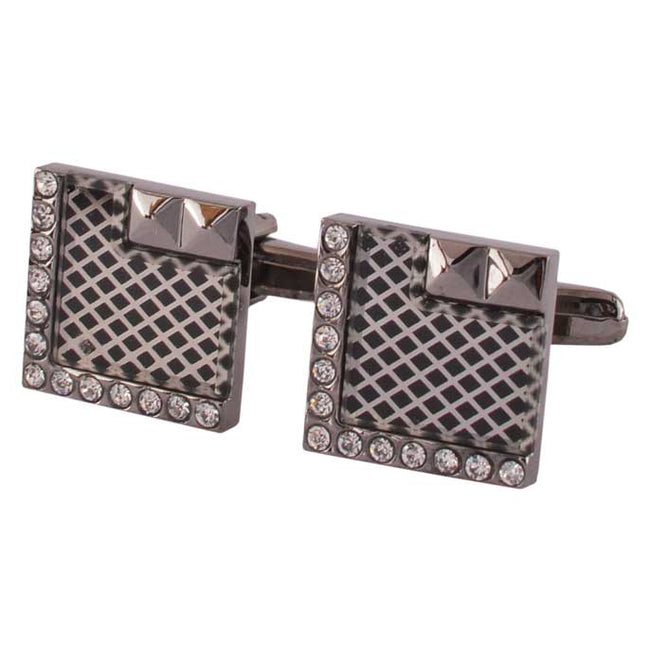 Diner's Luxury Cufflinks In Multy SKU: KA259-MULTY