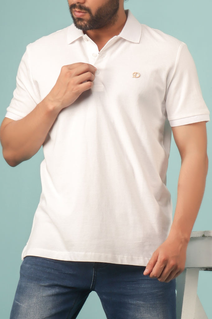 Diner's Men's Polo T-Shirt SKU: NA620