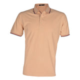 Diner's Men's Polo T-Shirt SKU: NA622-FAWN