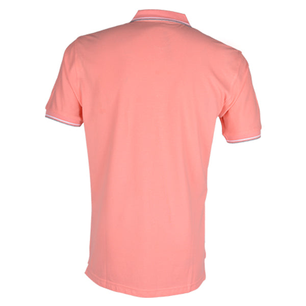 Diner's Men's Polo T-Shirt SKU: NA622-PEACH