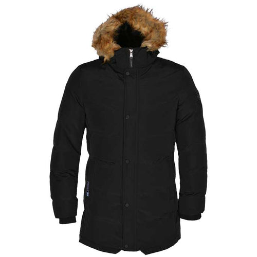 GENTS JACKET IN BLACK SKU: OA1214-BLACK