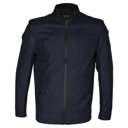 GENTS JACKET IN N-Blue SKU: OA1231-N-BLUE