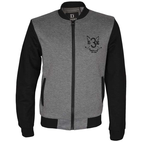 GENTS JACKET IN D-Grey SKU: OA1245-D-GREY