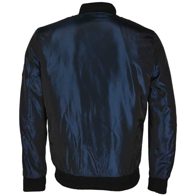 GENTS JACKET IN N-Blue SKU: OA1252-N-BLUE