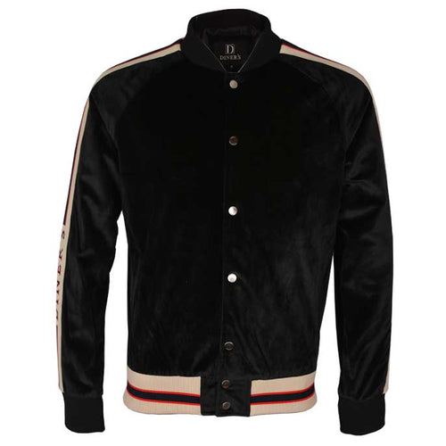GENTS JACKET IN BLACK SKU: OA1253-BLACK