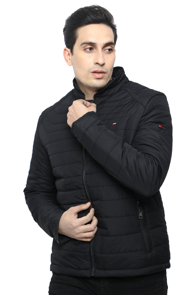 Gents Jacket SKU: OA1298-BLACK - Diners