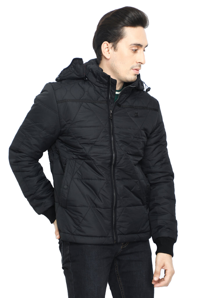 Diner's Men's Jacket SKU: OA1305-BLACK - Diners