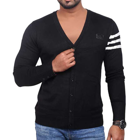 Gents Sweater In Beige SKU: SA472-BEIGE