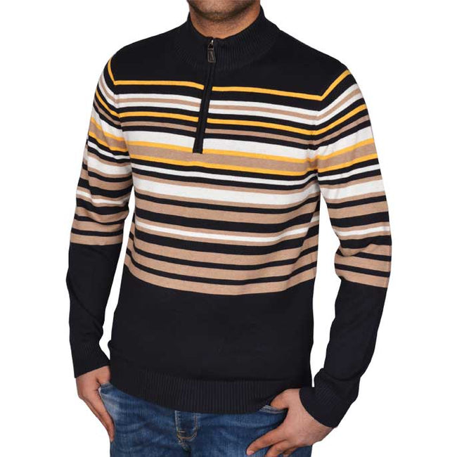Gents Sweater In N-Blue SKU: SA492-N-BLUE