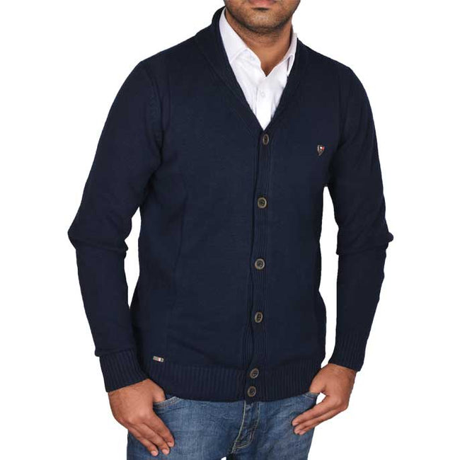 Gents Sweater In N-Blue SKU: SA512-N-BLUE