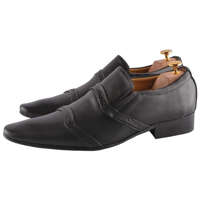 Casual Shoes For Men in Black SKU: SMC0011-BLACK