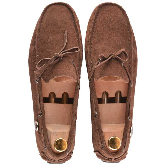Casual Shoes For Men in Brown SKU: SMC0012-BROWN