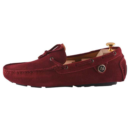 Casual Shoes For Men in Red SKU: SMC0012-RED