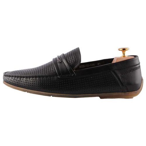 Casual Shoes For Men in Black SKU: SMC0016-BLACK