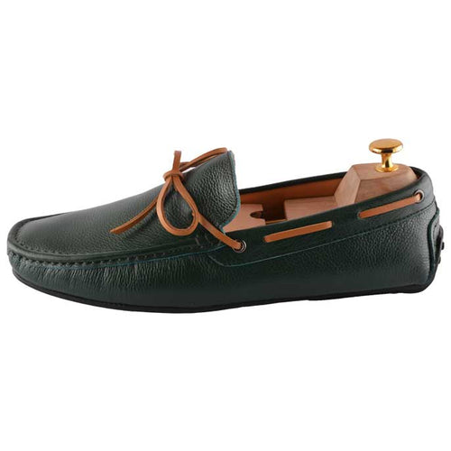 Casual Shoes For Men in Green SKU: SMC0022-GREEN