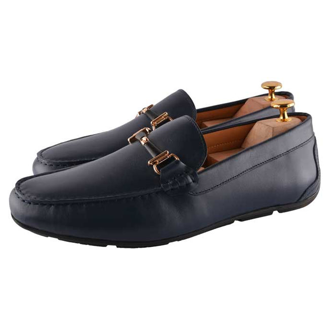 Casual Shoes For Men in D-Blue SKU: SMC0025-D-BLUE