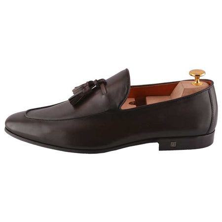 Casual Shoes For Men in Black SKU: SMC0049-BLACK