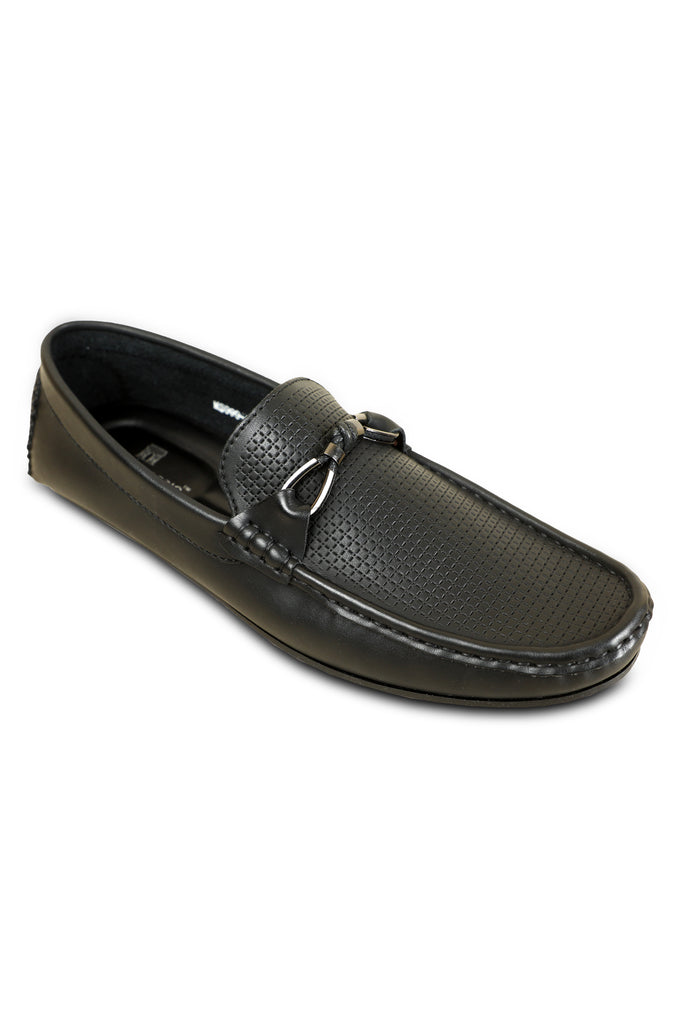 Casual Shoes For Men in Black SKU: SMC-0059-Black - Diners
