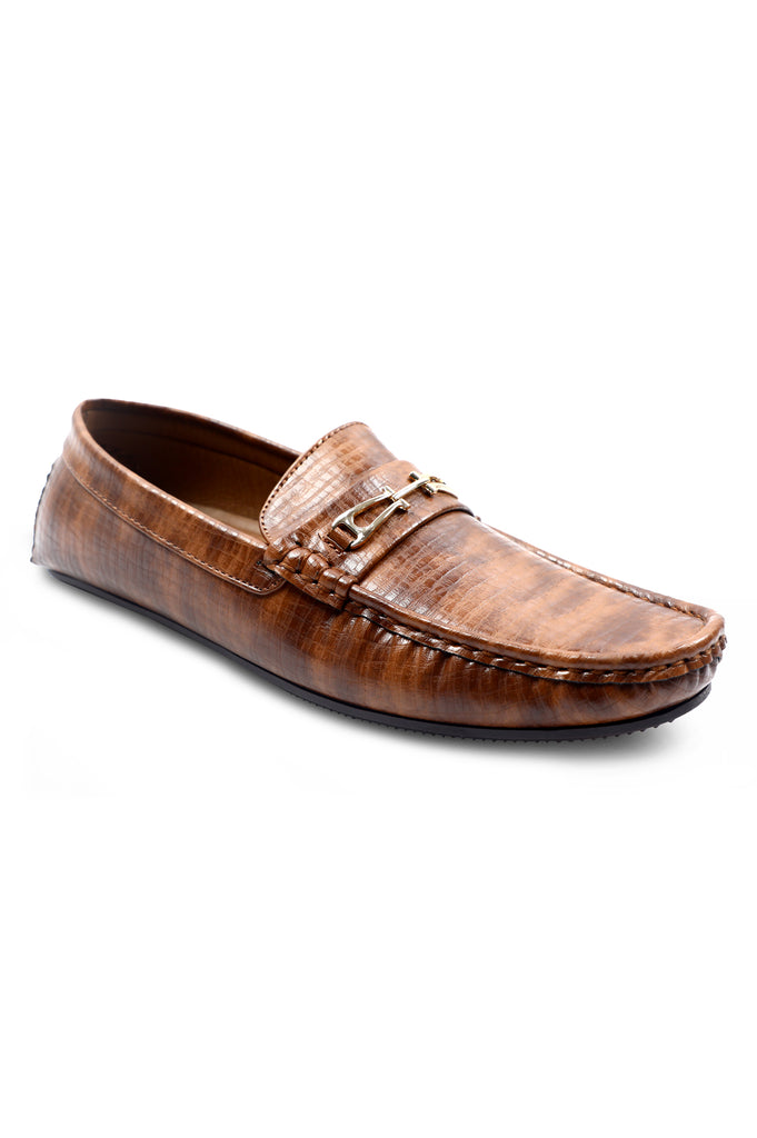 Casual Shoes For Men in Brown SKU: SMC-0066-BROWN - Diners