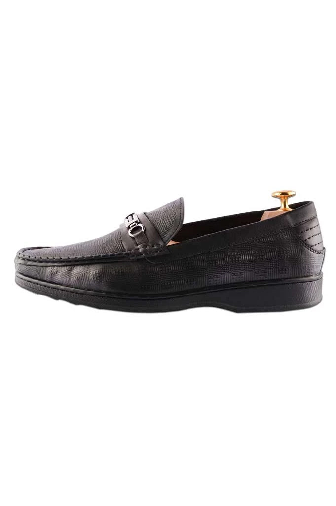 Casual Shoes For Men in Black SKU: SMC0002-Black - Diners