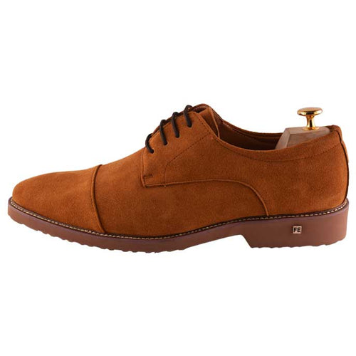 Casual Shoes For Men in Tan SKU: SMC0047-TAN