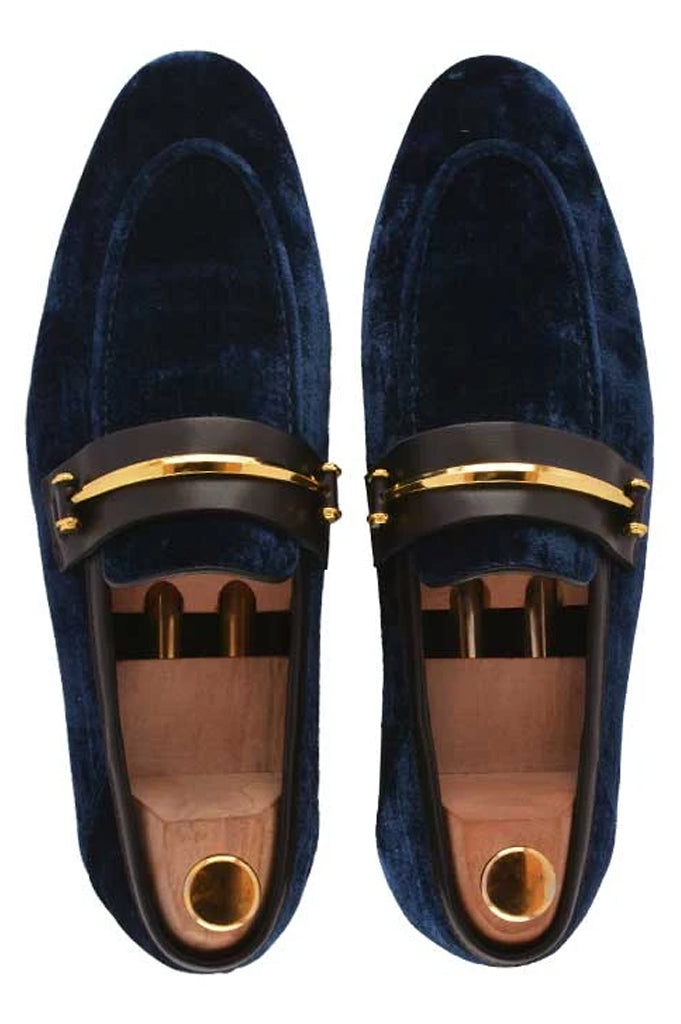 Casual Shoes For Men in Blue SKU: SMC0049-BLUE - Diners