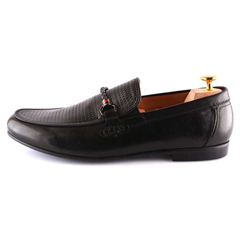 Formal Shoes For Men in Black : SMF0023-Black