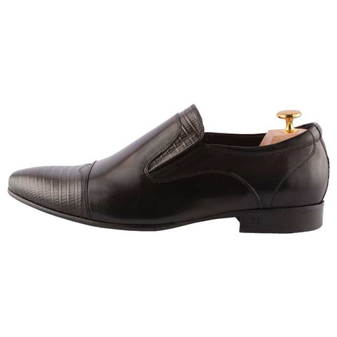 Formal Shoes For Men in Brown : SMF0024-Brown