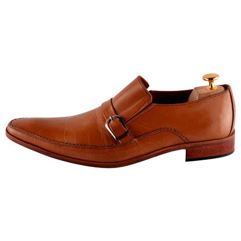 Formal Shoes For Men in Mustard SKU: SMF0026-MUSTARD