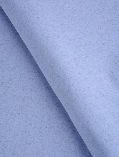 Unstitched Fabric for Men (US0097-SKY BLUE)