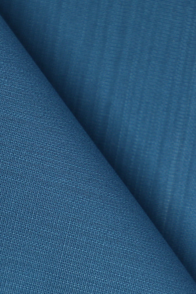 Unstitched Fabric for Men (US0121-D-BLUE) - Diners