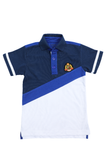 Boys Polo T-Shirt SKU: KBA0180-Blue - Diners