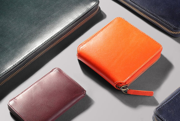In discussion with Eleanor Paulin, creator of our leather goods