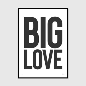 big love (bnw edition)