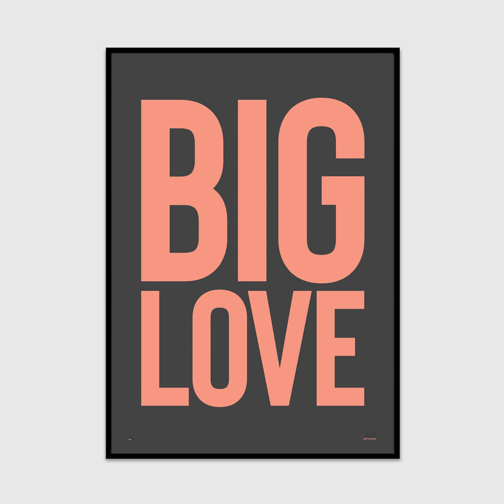 big love (peachy edition)