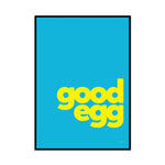 you're a good egg