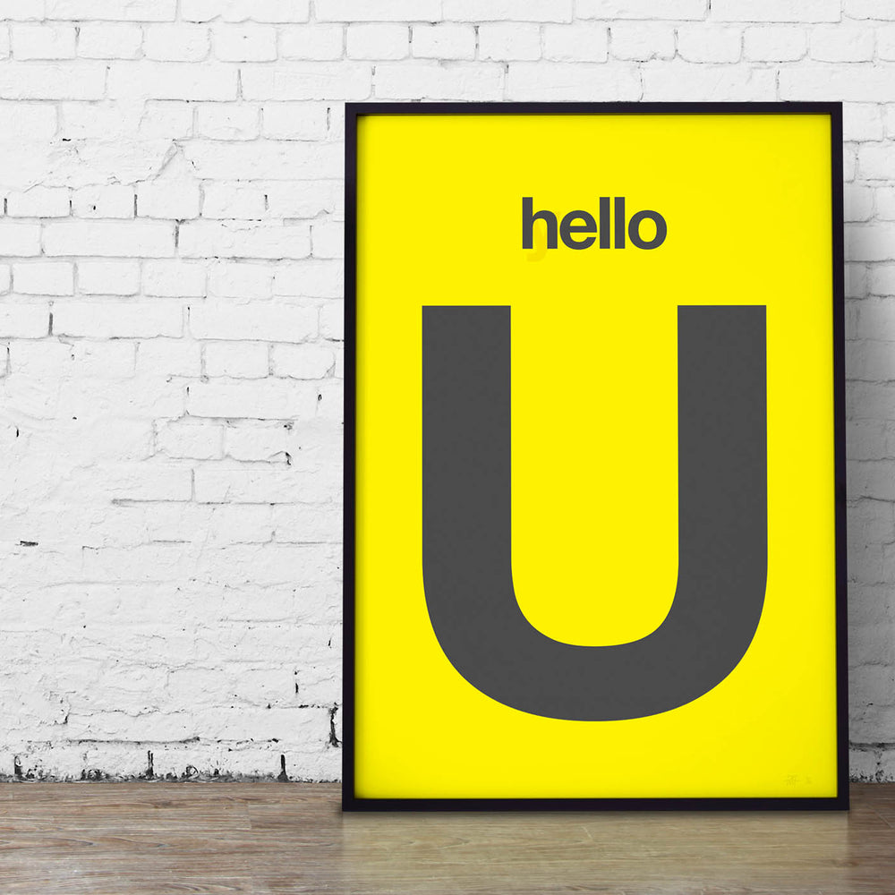 hello you (yello edition) - what phil sees