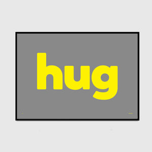 big hug 3 (banana edition)