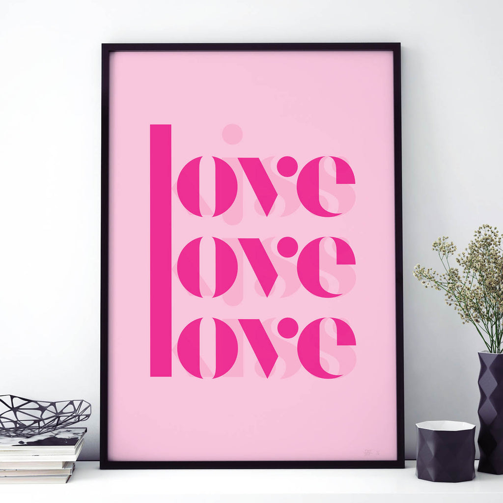 pink love (special edition)
