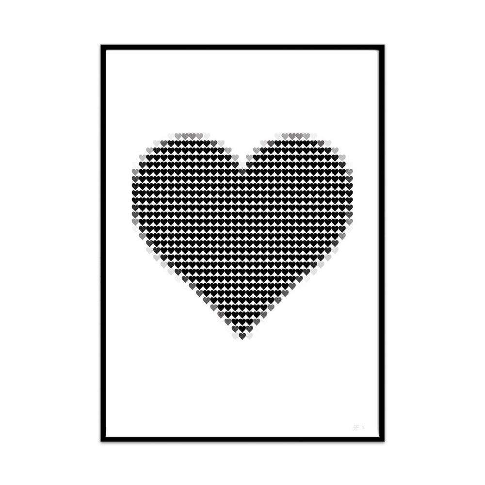 my pixel heart - what phil sees