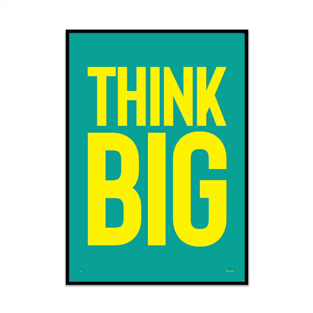 think big 9 (fresh edition)