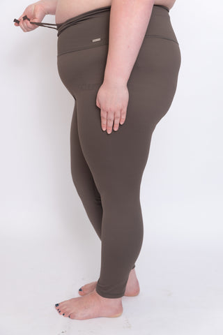 SCULPT+ Original Leggings Stone 7/8