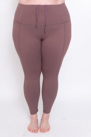 SCULPT+ Soft Skin Leggings Dusk 7/8